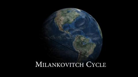 How Ice Ages Happen The Milankovitch Cycles
